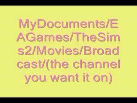 Cheat Codes For Sims 2 [PC]
