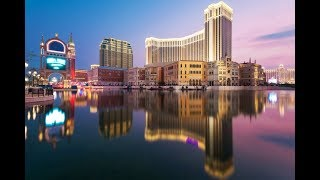 Macao: Here's a peek into what makes it so unique | First Class