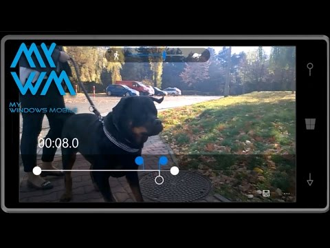 Editing slow motion video on the phone .How add 480fps effect.