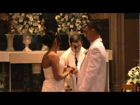 J&J VIDEO PRODUCTIONS-CLEVELAND OHIO, 440-845-2122,  COMPLETE WEDDING VIDEO