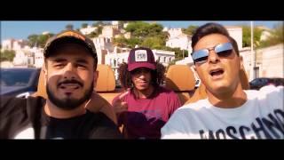 Download L'Algérino - Andalé [Clip officiel B.O Les Déguns ] Video