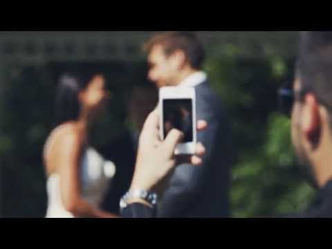 Wedding Trends:  WedPics - The 1 Photo & Video Sharing App For Weddings