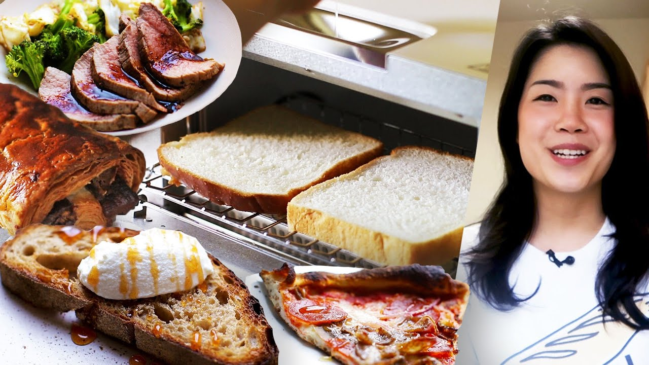Using A $329 Toaster For 30 Days