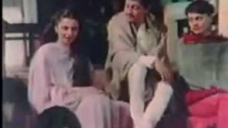 Chanda Dekhe Chanda - Jhooti (1985)