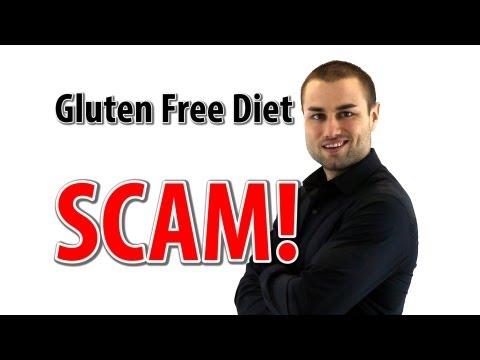 Gluten Free Diet Scam: Gluten Free Bread May Destroy Your Core Health!