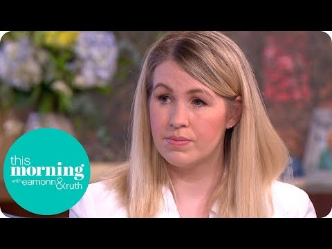My Pregnancy Hid My Terminal Bowel Cancer | This Morning