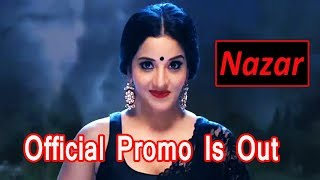 NAZAR Official Pomo Is out | Star Plus