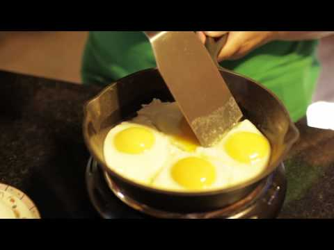 How To Cook Fried Eggs