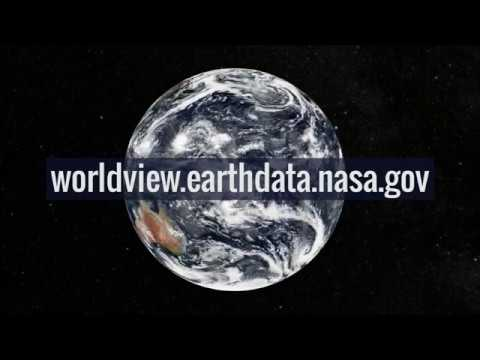 How to View and Share Your Planet with Worldview