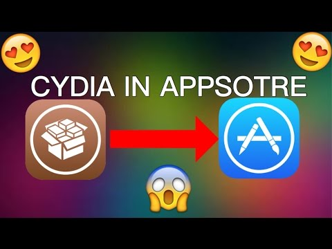 HOW TO GET CYDIA APPS IN APPSTORE ON IOS 9/10-10.2 WITHOUT JAILBREAK & NO PC