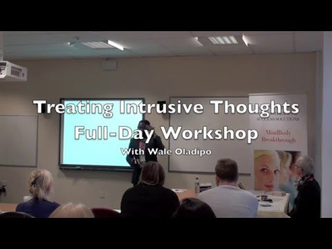 Treating Intrusive Thoughts Workshop