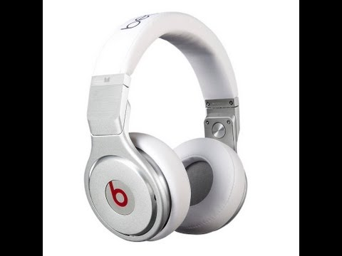 Beats By Dr. Dre Pro Review
