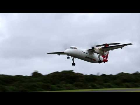 Lord Howe Airport 2017
