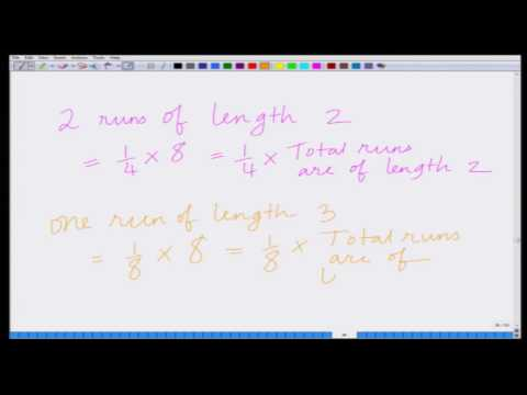 Lecture 29: CDMA Codes: Properties of PN Sequences