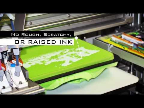 Promo Video Created for RK Graphics of Clinton, IA ~ www.BentBusinessMarketing.com