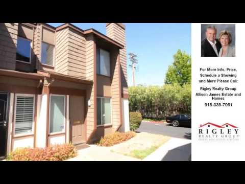 3542 Larchmont Square Lane, Sacramento, CA Presented by Rigley Realty Group.