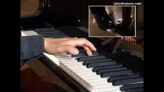 Piano Lesson With Jeanmarc Luisada  Chopin Nocturne In Csharp Minor
