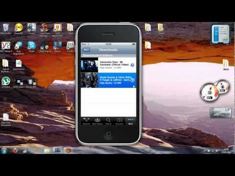 how to download any video from youtube with to iDevice (Yourtube)