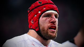 James Haskell - Rugby's Hardest Ever Hitter