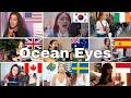 Who Sang It Better : Billie Eilish - Ocean eyes (us,uk,canada,spain,sweden)