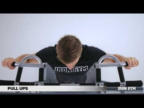 5by5 Home Workout Challenge - IRON GYM® Training Academy