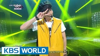 2PM - Go Crazy (미친거 아니야?) [Music Bank HOT Stage / 2014.09.26]