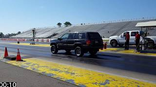 """""""The EEP"""" Build Review - World's Fastest Jeep Grand Cherokee (ZJ)"""