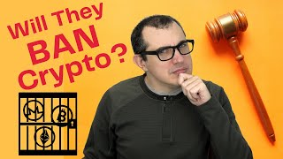Bitcoin Q&A: Will governments ban cryptocurrencies?