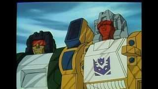 "The Transformers: Headmasters, Episode 7: ""The Veil Of Mystery"" English FanDub"