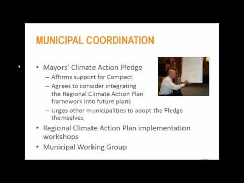 Climate Change | Lessons from the Southeast Florida Regional  Climate Change Compact