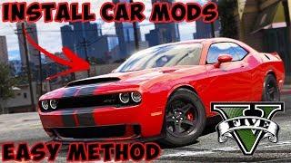 GTA 5 Car Mods Real Cars Videos - 9tube tv
