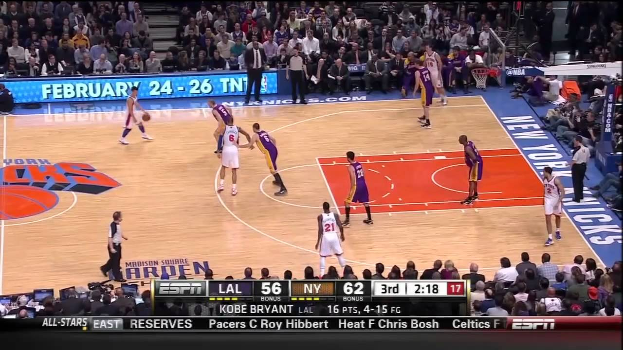 Why Jeremy Lin Can Be The Next Steve Nash