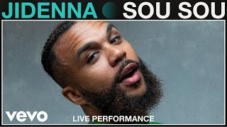 "Jidenna - ""Sou Sou"" Live Performance | Vevo"