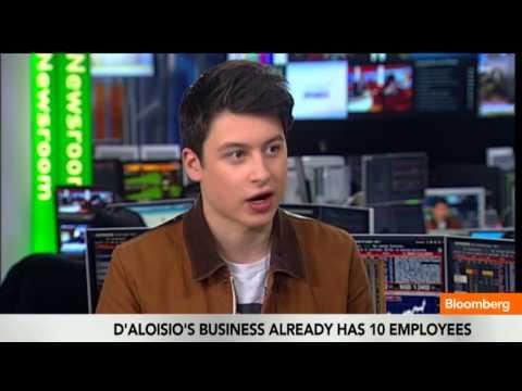 Summly Money: Yahoo Turns Teen Into Millionaire