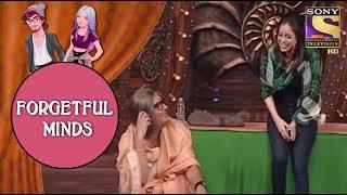 Kapil & Sumona Forget Their Lines - Jodi Kamaal Ki