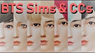 sims 4 yoongi download