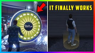 Rockstar Games Just Made Some HUGE Secret Changes To GTA 5 Online That You NEED To Know About!