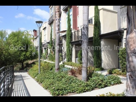 San Diego Townhomes for Rent 3BR/3.5BA by San Diego Property Manager