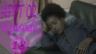 Appartement 02 - Saison 01 - Épisode 18