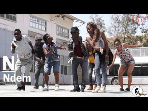 Xxx Mp4 The Dance Hall A Z OF AFRICAN DANCE 3gp Sex