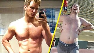 10 Most Radical Body Transformations For Comic Book Movies