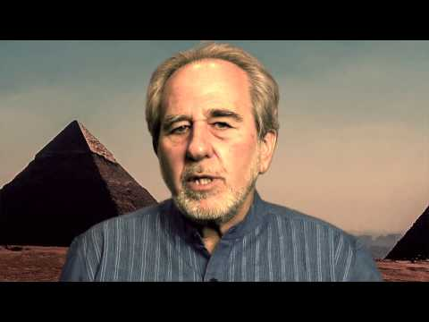 Dr. Bruce Lipton - Lost Civilizations, Göbekli Tepe and Atlantis,