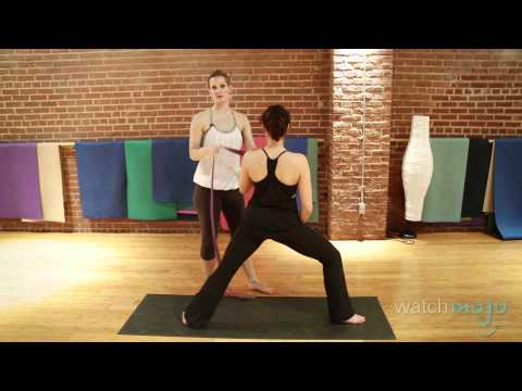 Yoga Straps 101