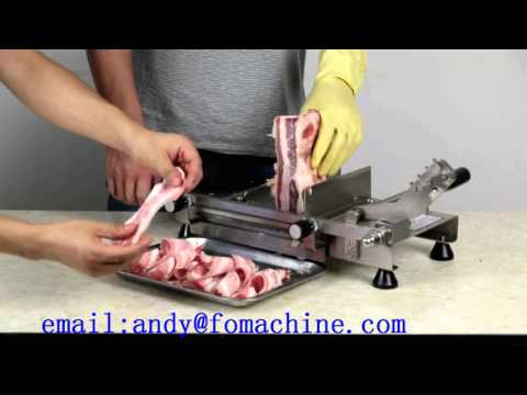 frozen meat cutting machine,Frozen Meat Slicer