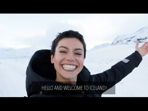 Iceland for First-Timers Winter Edition (Things to do & See!) | Sorelle Amore