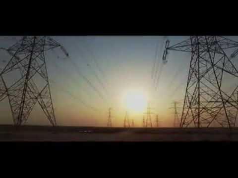 Saudi electricity company new tribute