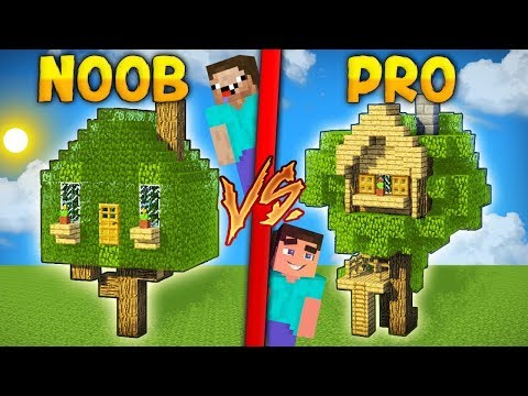 NOOB TO PRO!!! 10 Secrets To Build Like A PRO In minecraft
