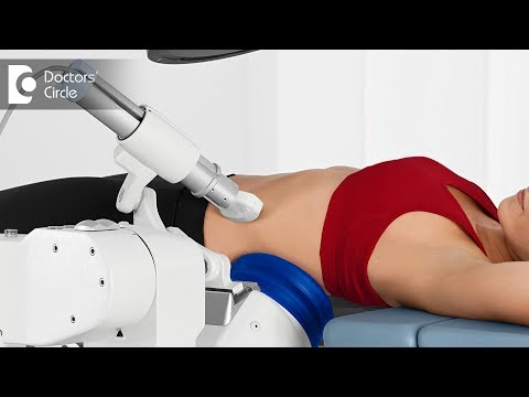 How does Lithotripsy work? - Dr. Shiva Kumar KS
