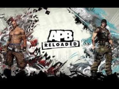 APB Reloaded (PS4)I can't enter the social district why?