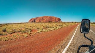Australian desert (HD)